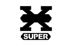 super x 3d Free Dxf File for CNC