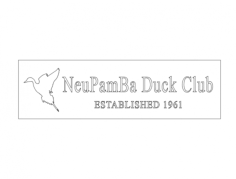 duck (neupamba duck club) Free Dxf File for CNC