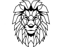 aslan Free Dxf File for CNC