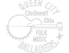 balladeers Free Dxf File for CNC