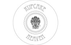 kupcake Free Dxf File for CNC