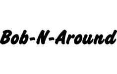 bob-n-around Free Dxf File for CNC