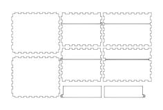 hingedbox Free Dxf File for CNC