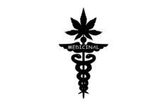 medicinal Free Dxf File for CNC