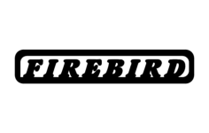 firebird word Free Dxf File for CNC
