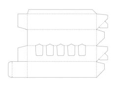 creative box designs Free Dxf File for CNC