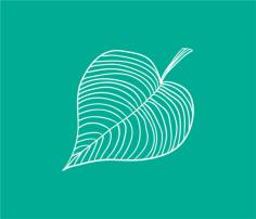flower leaf Free Dxf File for CNC