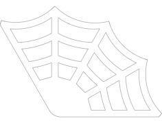spider 120 clean-cnc Free Dxf File for CNC