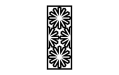 islamic pattern- 9 Free Dxf File for CNC