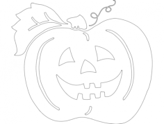 festive stuff 7 Free Dxf File for CNC