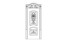 kapi Free Dxf File for CNC