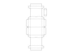 box design ideas Free Dxf File for CNC