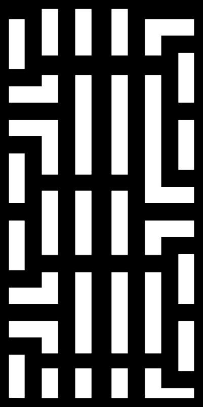Seamless Pattern Black White Striped Free Vector Cdr