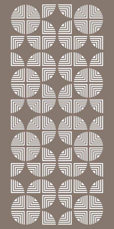 Vector Modern Seamless Sacred Geometry Pattern Free Vector Cdr