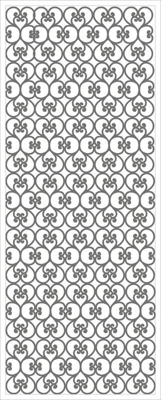 Exquisite Pattern Vector Free Vector Cdr