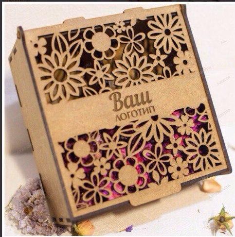 Decorative Box Laser Cutting Free Vector Cdr
