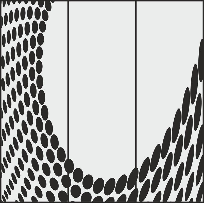 Sandblast Pattern 2166 Free Vector Cdr