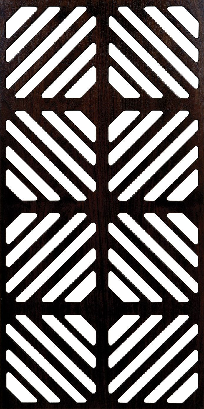 decorative grille Free Dxf for CNC