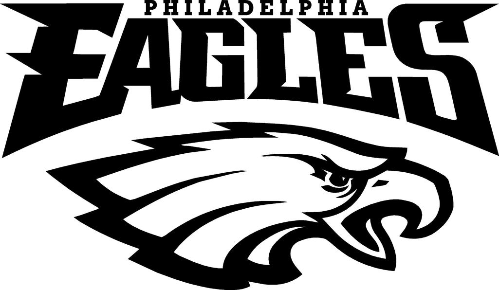 philadelphia eagles Free Gcode .TAP File for CNC