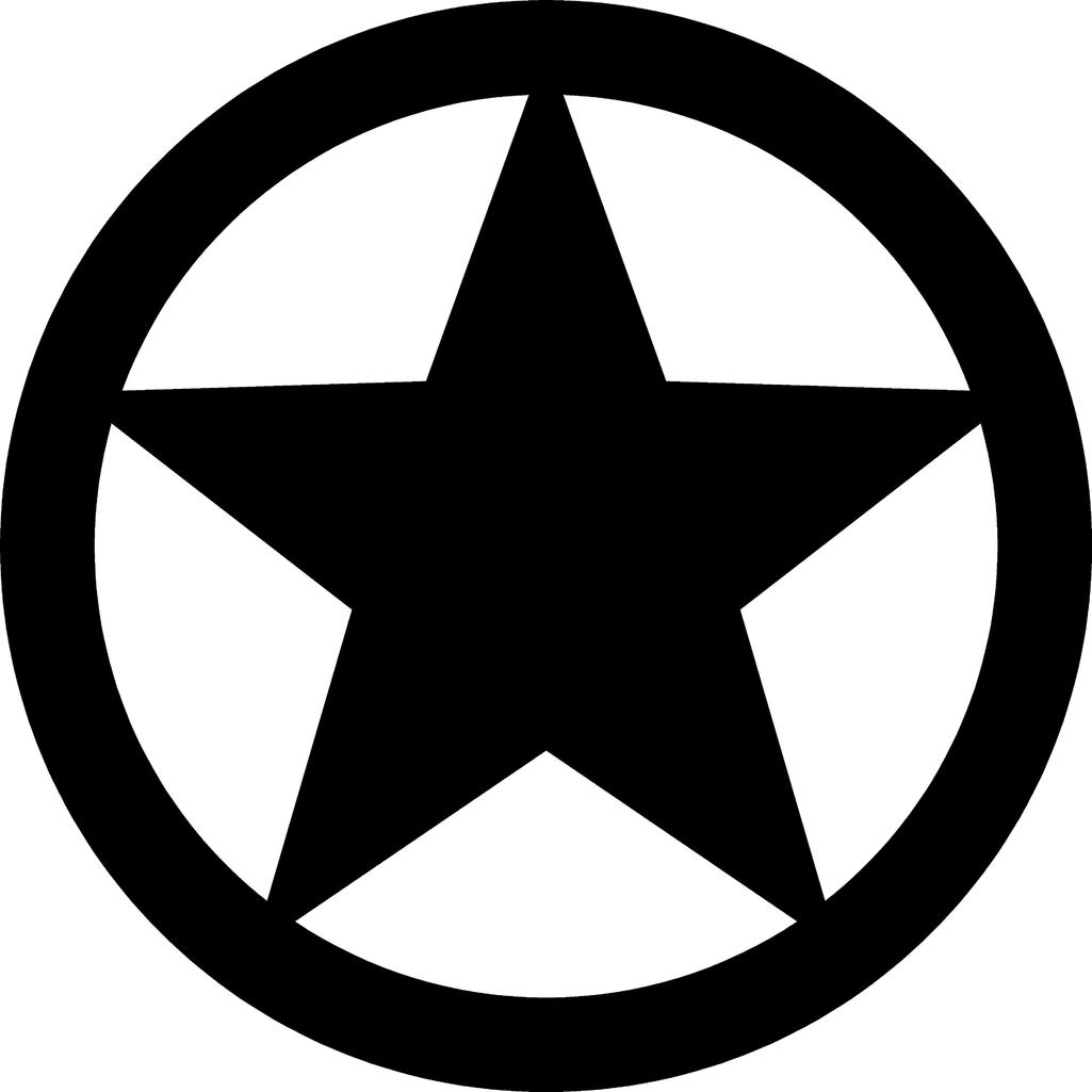star (1) Free Gcode .TAP File for CNC