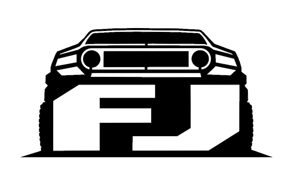 fj Free Dxf File for CNC